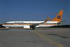 Hapag-Lloyd Flug Boeing 737-8K5 WL D-AHFU (msn 30414) NUE (Gunter Mayer). Image: 937161.