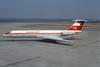 Interflug Tupolev Tu-134A DM-SCR (msn 4352206) LIN (Christian Volpati Collection). Image: 940649.
