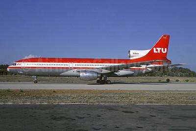 LTU International Airways Lockheed L-1011-385-1-15 TriStar 200 D-AERN (msn 1158) PMI (Christian Volpati). Image: 954126.