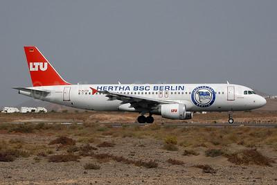 """2002 """"Hertha BSC Berlin"""" logojet"""