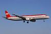 LTU International Airways Airbus A321-211 D-ALSC (msn 2005) ACE (Erik Boers). Image: 921022.