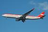 LTU International Airways Airbus A330-322 D-AERS (msn 171) JFK (Bruce Drum). Image: 100456.