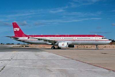 LTU International Airways Airbus A321-211 D-ALSA (msn 1629) (Ton Jochems). Image: 953787.