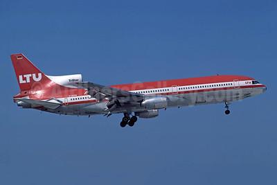 LTU International Airways Lockheed L-1011-385-1-15 TriStar 200 D-AERN (msn 1158) ATH (Richard Vandervord). Image: 949148.