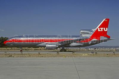 LTU International Airways Lockheed L-1011-385-1 TriStar 1 D-AERO (msn 1008) PMI (Christian Volpati Collection). Image: 911436.