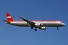 LTU International Airways Airbus A321-211 D-ALSA (msn 1629) ZRH (Paul Denton). Image: 906300.