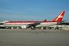 LTU International Airways Airbus A330-223 D-ALPE (msn 469) MIA (Bruce Drum). Image: 100458.