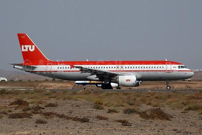 LTU International Airways Airbus A320-214 D-ALTJ (msn 1838) ACE (Ton Jochems). Image: 953791.