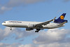 Lufthansa Cargo McDonnell Douglas MD-11F D-ALCH (msn 48801) FRA (Pascal Simon). Image: 913270.