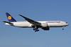 Lufthansa Cargo Boeing 777-FBT D-ALFA (msn 41674) YYZ (TMK Photography). Image: 937843.