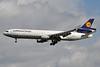 Lufthansa Cargo McDonnell Douglas MD-11F D-ALCE (msn 48785) FRA (Tony Storck). Image: 913269.