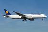 Lufthansa Cargo Boeing 777-FBT D-ALFE (msn 41678) YYZ (TMK Photography). Image: 938090.