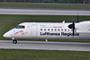 Lufthansa Regional-Augsburg Airways Bombardier DHC-8-402 (Q400) D-ADHT (msn 4281) (Last day-bye bye) MUC (Tony Storck). Image: 9211047.