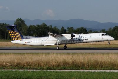 Lufthansa Regional (Augsburg Airways)
