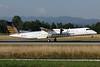 Lufthansa Regional-Augsburg Airways Bombardier DHC-8-402 (Q400) D-ADHA (msn 4028) BSL (Paul Bannwarth). Image: 925953.