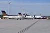 Lufthansa Regional-Augsburg Airways Bombardier DHC-8-402 (Q400) Fleet (Last Arrival on October 26, 2013) MUC (Tony Storck). Image: 9211046.