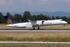 Lufthansa Regional-Augsburg Airways Bombardier DHC-8-402 (Q400) D-ADHT (msn 4281) BSL (Paul Bannwarth). Image: 920888.