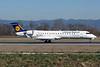 Lufthansa Regional-CityLine Bombardier CRJ700 (CL-600-2C10) D-ACPR (msn 10098) BSL (Paul Bannwarth). Image: 926112.