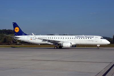 Lufthansa Regional (Lufthansa CityLine)