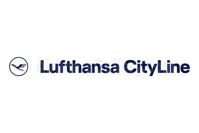 1. Lufthansa CityLine logo
