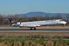 Lufthansa Regional-CityLine Bombardier CRJ900 (CL-600-2D24) D-ACKJ (msn 15089) BSL (Paul Bannwarth). Image: 928026.