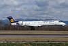 Lufthansa Regional-CityLine Bombardier CRJ700 (CL-600-2C10) D-ACPL (msn 10076) BSL (Paul Bannwarth). Image: 926111.