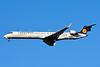 Lufthansa Regional-CityLine Bombardier CRJ900 (CL-600-2D24) D-ACKL (msn 15095) BSL (Paul Bannwarth). Image: 928894.