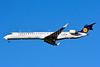 Lufthansa Regional-CityLine Bombardier CRJ900 (CL-600-2D24) D-ACKI (msn 15088) BSL (Paul Bannwarth). Image: 928893.