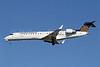 Lufthansa Regional-Eurowings Bombardier CRJ700 (CL-600-2C10) D-ACSC (msn 10039) LHR (Keith Burton). Image: 900375.