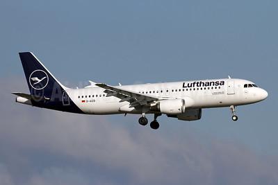 Lufthansa Airbus A320-214 D-AIZD (msn 4191) ZRH (Andi Hiltl). Image: 948838.