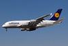 Lufthansa Airbus A380-841 D-AIMF (msn 066) FRA (Paul Bannwarth). Image: 920536.
