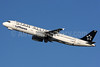 Lufthansa Airbus A321-131 D-AIRW (msn 699) (Star Alliance) LHR (SPA). Image: 933647.