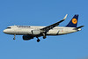 Lufthansa Airbus A320-214 WL D-AIUA (msn 5935) TLS (Paul Bannwarth). Image: 936395.