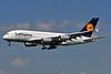 Lufthansa Airbus A380-841 D-AIMB (msn 041) FRA (Ton Jochems). Image: 905294.