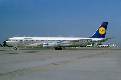 """""""Hannover"""", delivered on December 28, 1965"""