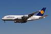 Lufthansa Airbus A380-841 D-AIMG (msn 069) FRA (Paul Bannwarth). Image: 920537.