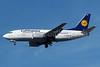 Lufthansa 737-530 D-ABJA (msn 25270) TLS (Paul Bannwarth). Image: 926824.