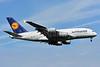 Lufthansa Airbus A380-841 D-AIMC (msn 044) FRA (Paul Bannwarth). Image: 939283.