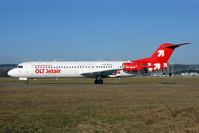 OLT Express (Germany) (OLT Jetair)