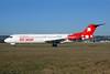 OLT Jetair (Germany) Fokker F.28 Mk. 0100 D-AOLH (msn 11265) ZRH (Rolf Wallner). Image: 908049.