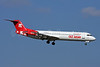 OLT Jetair (OLT Express) (Germany) Fokker F.28 Mk. 0100 D-AOLH (msn 11265) ZRH (Andi Hiltl). Image: 908057.