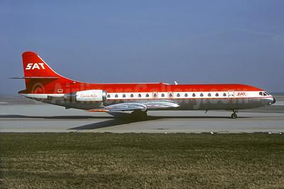 SAT Fluggesellschaft