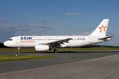 Star German Airlines (Star Europe)