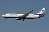 SunExpress Airlines (Germany) Boeing 737-8CX WL D-ASXG (msn 32366) AYT (Paul Denton). Image: 909142.