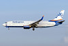 SunExpress Airlines (Germany) Boeing 737-8CX WL D-ASXE (msn 32365) FRA (Felix Gottwald). Image: 909141.