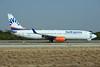 SunExpress Airlines (Germany) Boeing 737-8EH WL D-ASXL (msn 35835) AYT (Ton Jochems). Image: 929590.