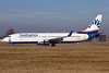 SunExpress Airlines (Germany) Boeing 737-8AS WL D-ASXD (msn 33562) STR (Ole Simon). Image: 921232.