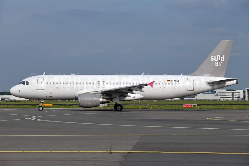 Sunair starts operations on September 27, 2017