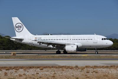 Sundair Airbus A319-112 D-ASSM (msn 4691) AYT (Ton Jochems). Image: 955091.