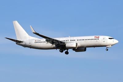 TUI  (Germany) Boeing 737-8K5 WL D-AHFT (msn 30413) PMI (Javier Rodriguez). Image: 946266.